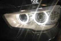 BMW 5xx F10