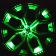 Подсветка дисков