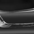 Стекло фары AUDI Q3 (2015 - н.в.) рестайлинг (L)