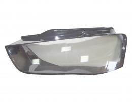 Стекло фары AUDI A4 B8 (2011 - 2015) рестайлинг (L)