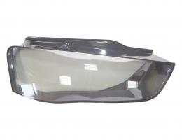 Стекло фары AUDI A4 B8 (2011 - 2015) рестайлинг (R)