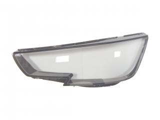 Стекло фары AUDI A4 B9 (2015 - н.в.) (L)