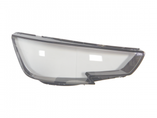 Стекло фары AUDI A4 B9 (2015 - н.в.) (R)