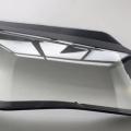 Стекло фары AUDI A8 D4 (2010 - 2013) дорестайлинг R