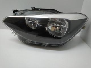 Стекло фары BMW 1-er F20, F21 (2011-н.в.) (L)