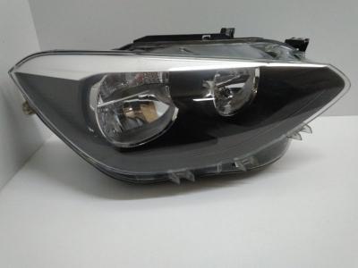 Стекло фары BMW 1-er F20, F21 (2011-н.в.) (R)