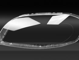 Стекло фары CHEVROLET AVEO T250 (2006-2011) седан (L)