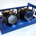 """Светодиодные линзы DILIHT TENDEL BiLED Lens 3,0"""""""