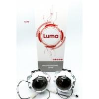 """Светодиодные линзы BI-LED LUMA X 3.0"""""""