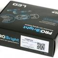 ProBright SDRL GM GTC (Astra J GTC)