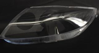 Стекло фары BMW Z-4