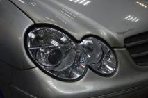 Mercedes-Benz W209