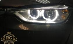 BMW 3xx F30