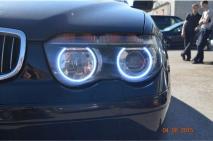 BMW 7xx E65 E66