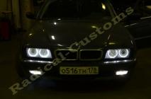 BMW 7xx E38