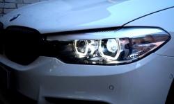 BMW 5xx G30