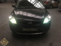 Ford Focus 2 Restyle