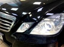 Mercedes Benz E-klasse W212