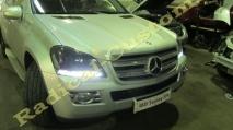 Mercedes GL W164