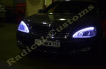 Mercedes S-klasse W221