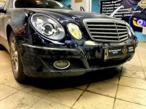 Mercedes Benz E-klasse W211
