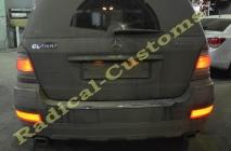 Mercedes GL-klasse X164