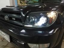 Toyota 4Runer
