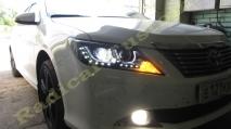 Toyota Camry V50