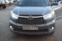 Toyota Highlender